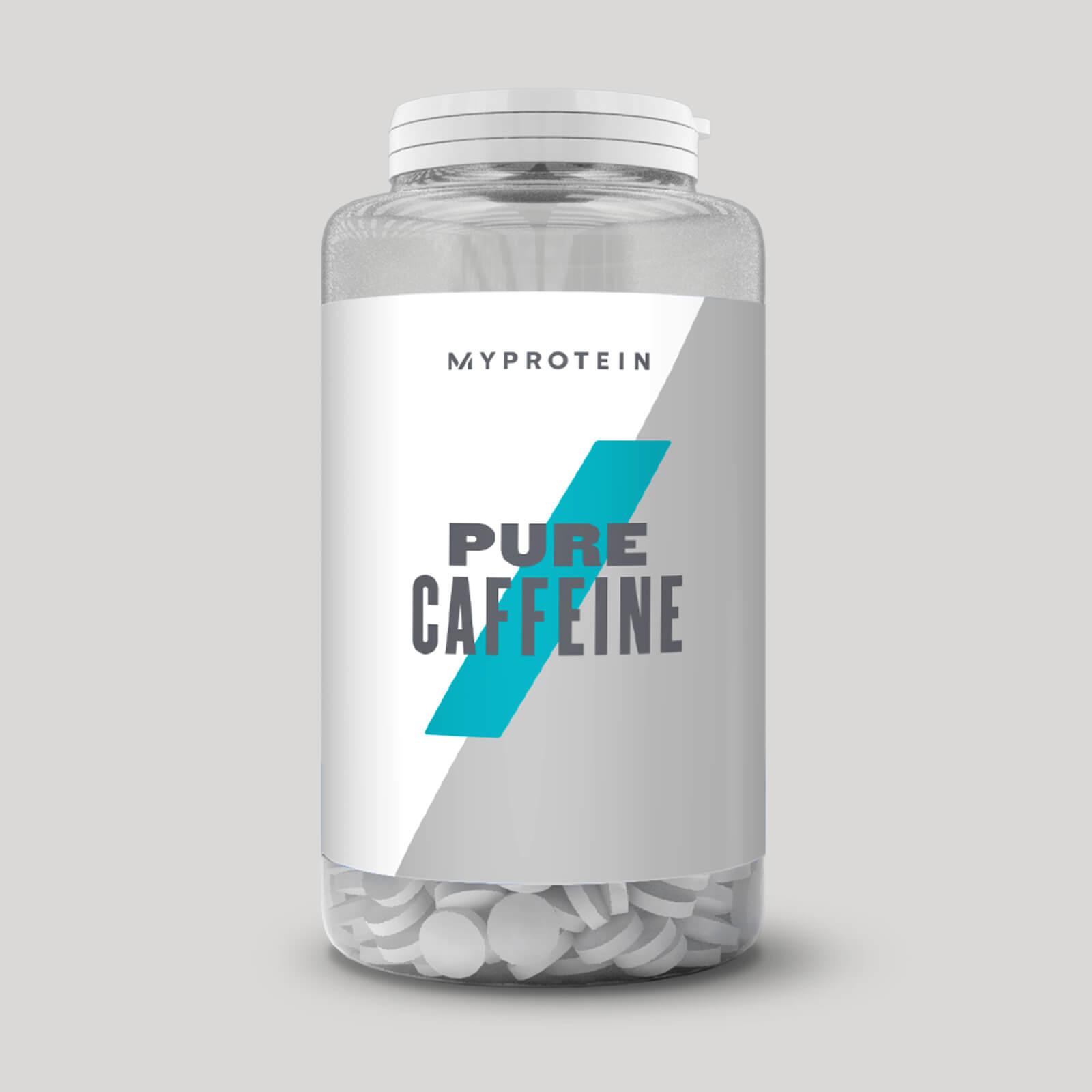 Best caffeine supplement
