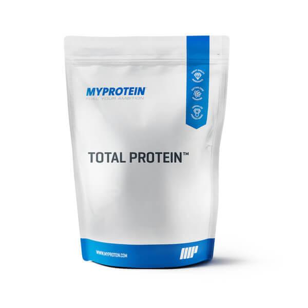 Total protein - best everyday protein powder