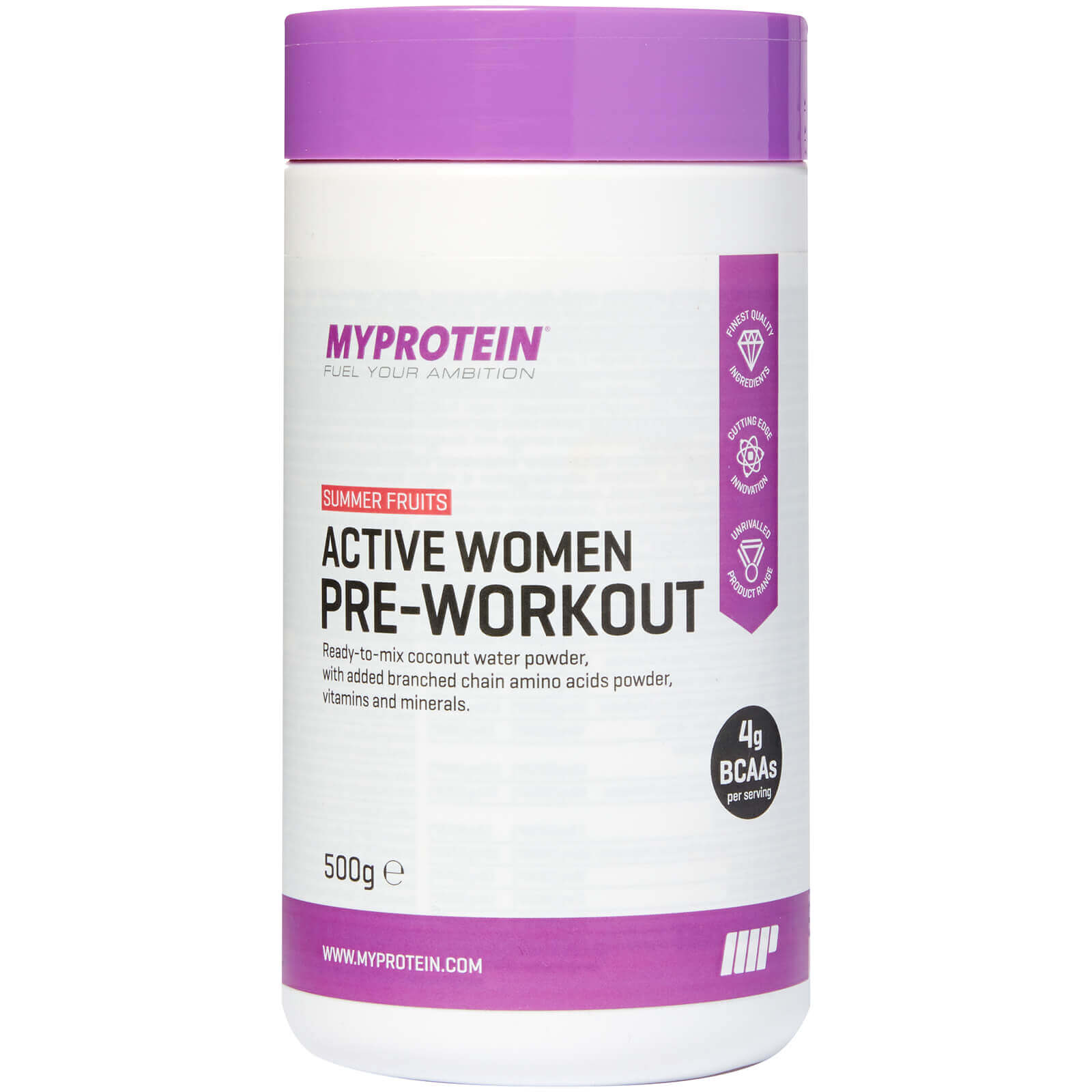 active women pre-workout - best pre-workout for women