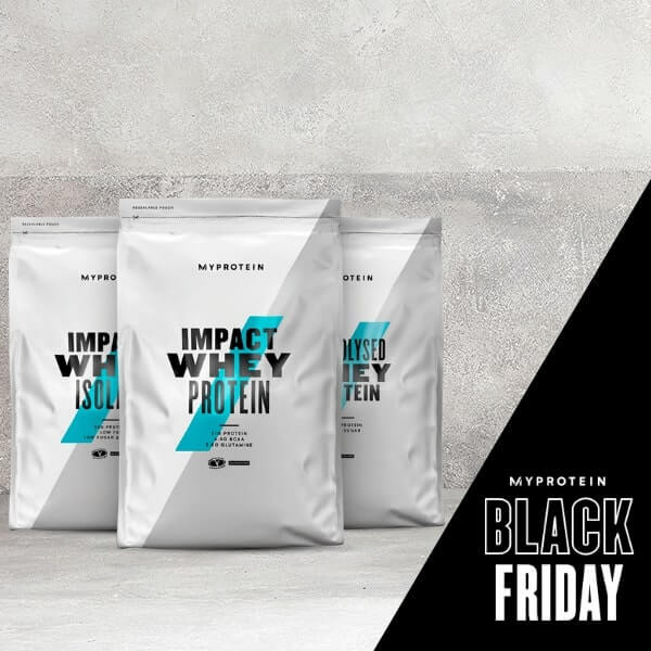 40% Off All Proteins