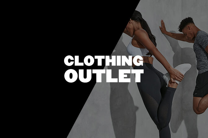 Clothing Outlet
