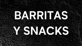 Bars & Snacks}