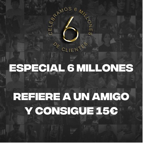 ESPECIAL 6 MILLONES
