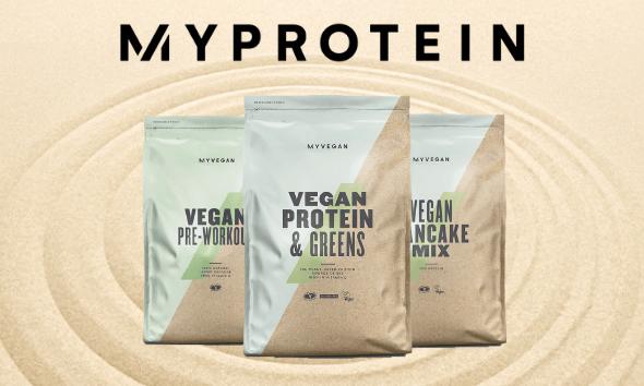 Myprotein Pro