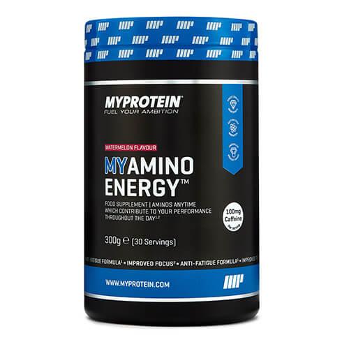 myamino energy - best amino supplement for energy