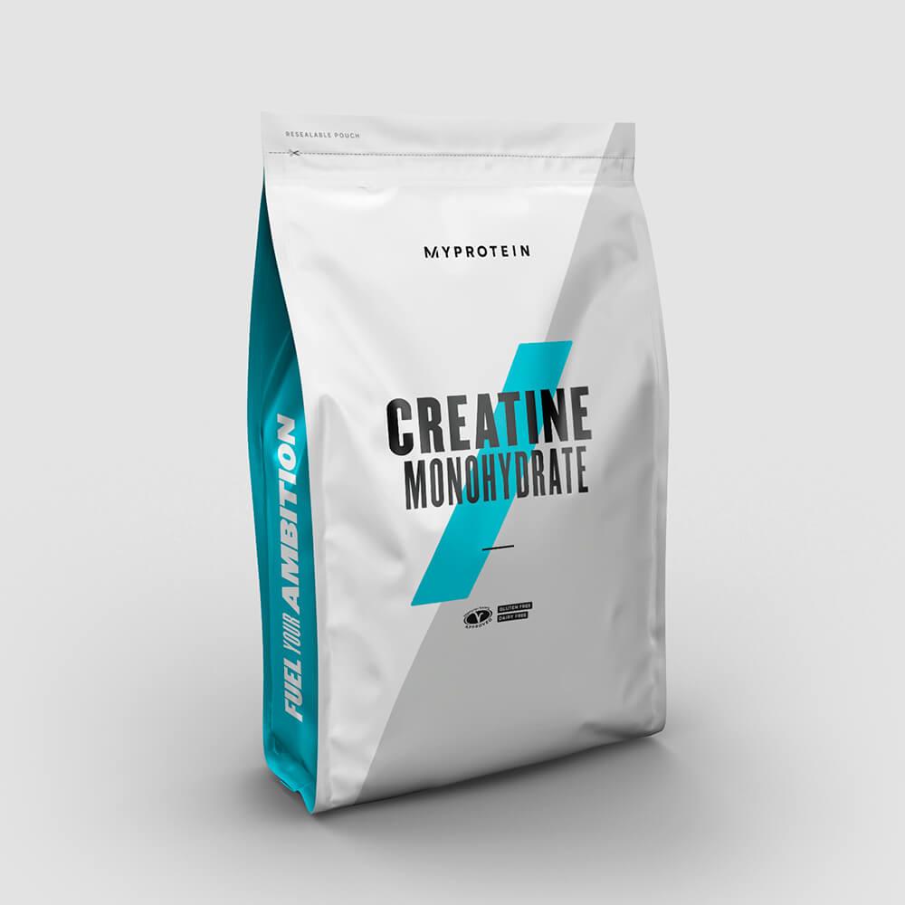 A legjobb kreatin-monohidrát por