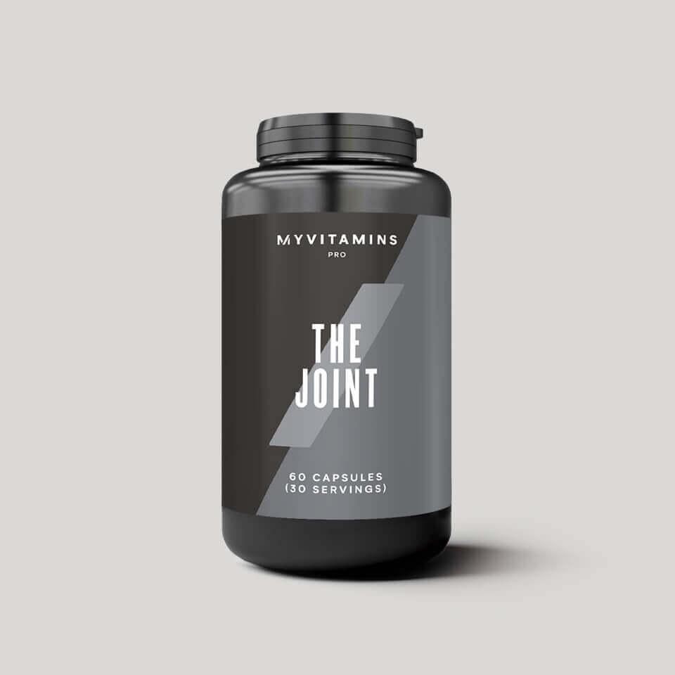 A legjobb vitaminok az ízületekért