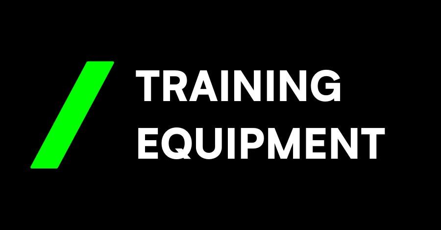 Training equipment