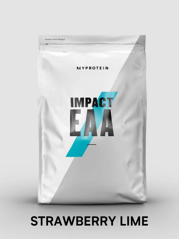 Impact EAA amino acids