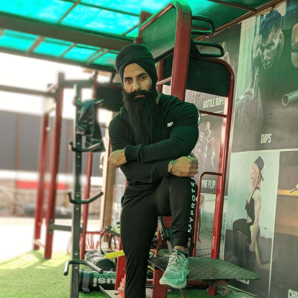 The Body Coach range