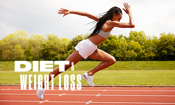 Lose Weight & Tone-Up