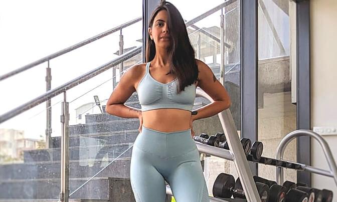 Sheena Roy