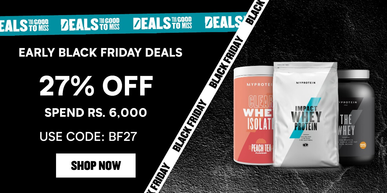 Early Black Friday Deals