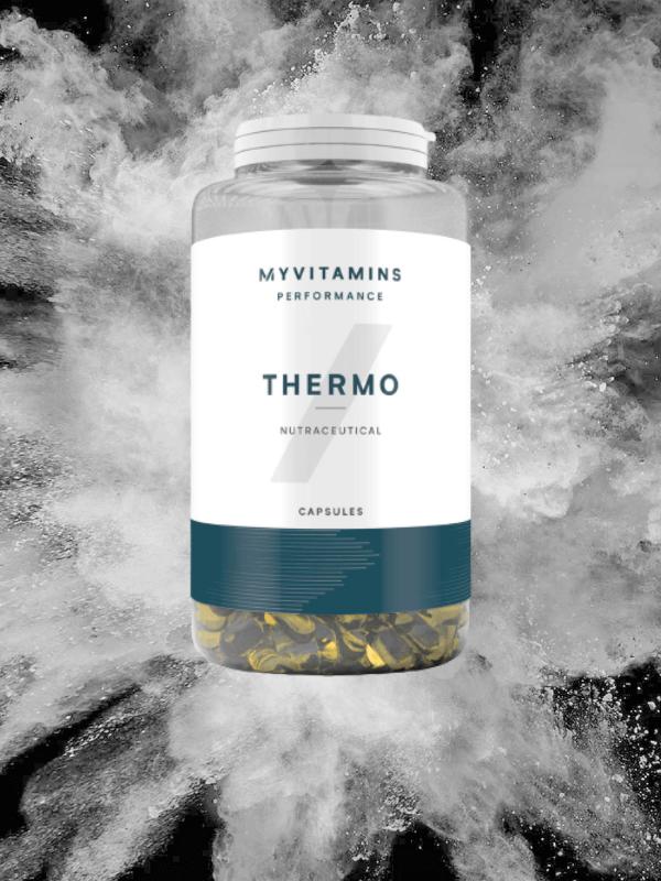 Thermo - Fat lose