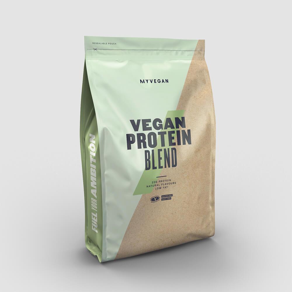 Le migliori proteine vegane in polvere