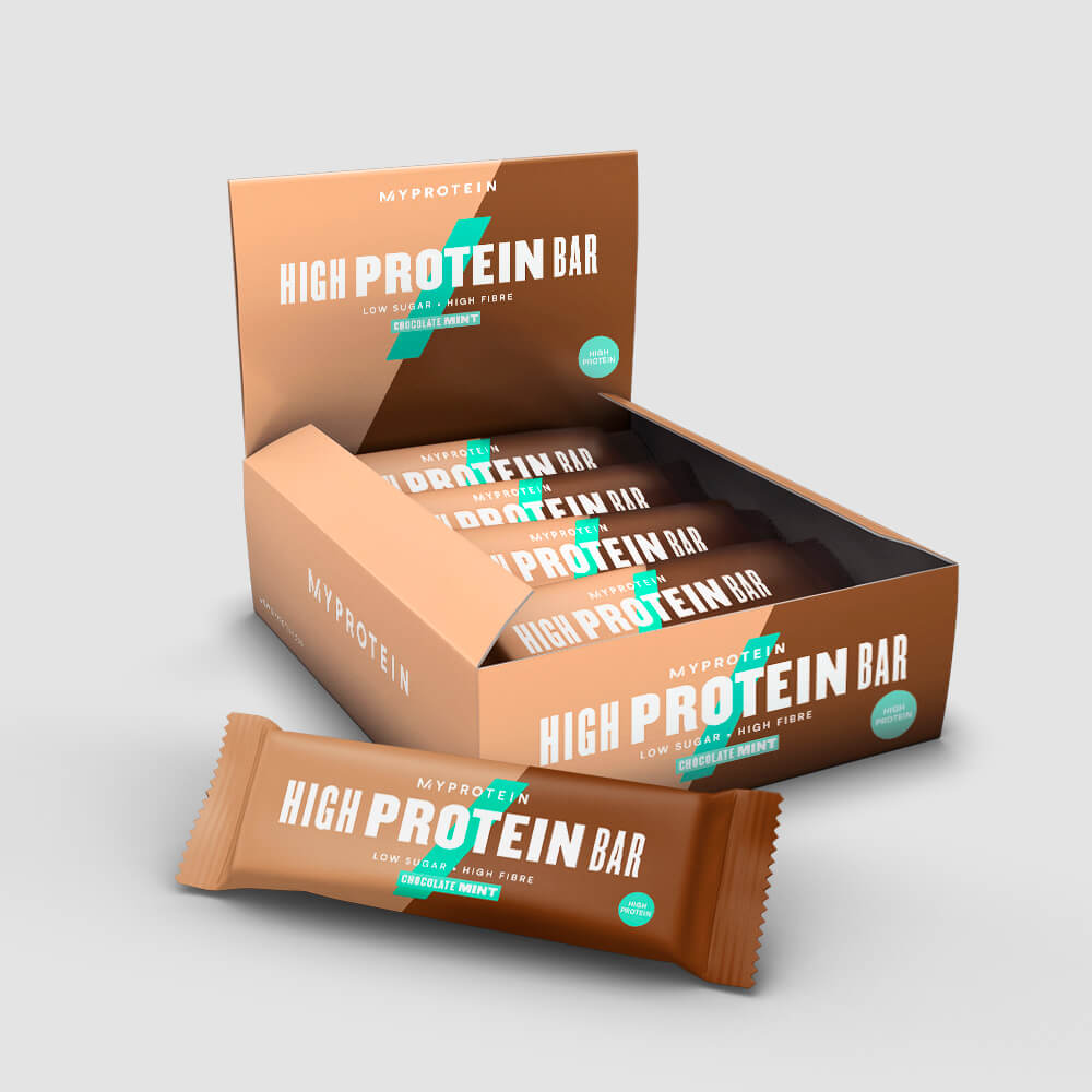 Best low fat protein bar