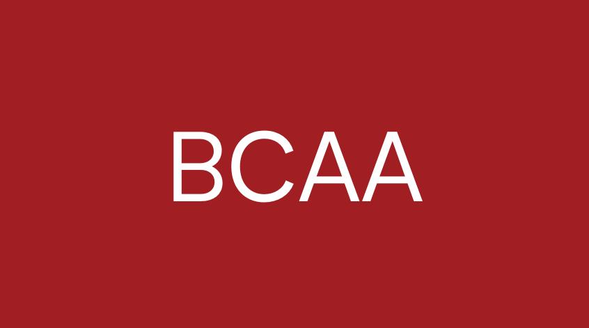 BCAA}