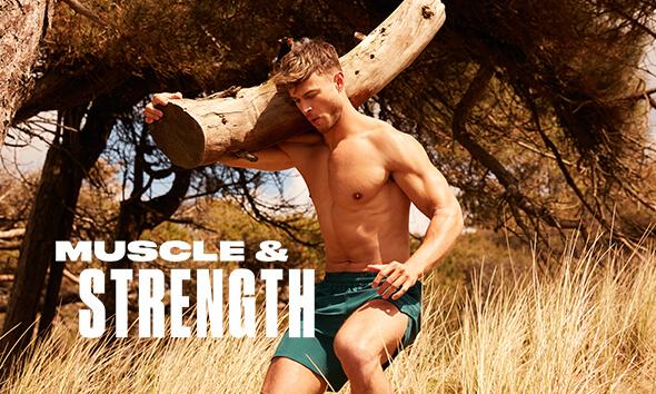 Muskler og styrke
