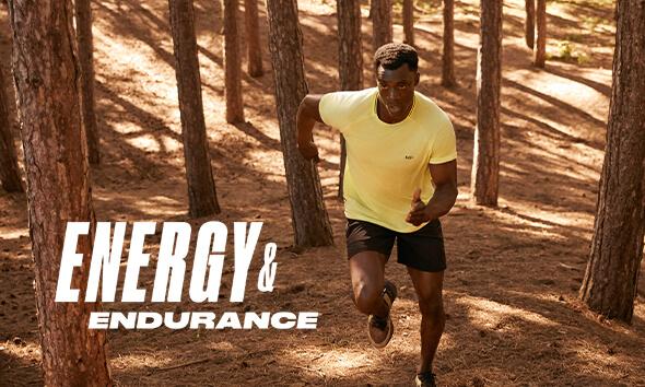 Energi og utholdenhet