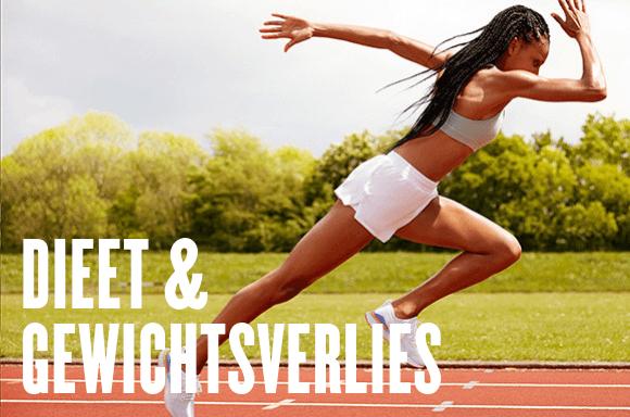Dieet & Gewichtsverlies