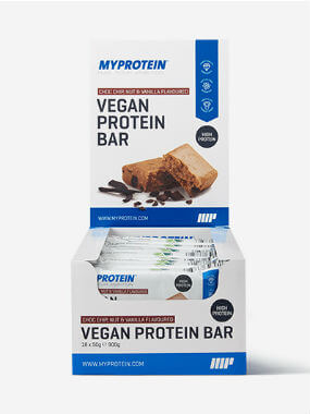 Vegan Range