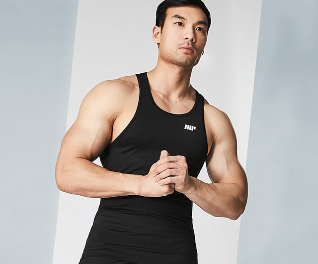 Men's fit guide