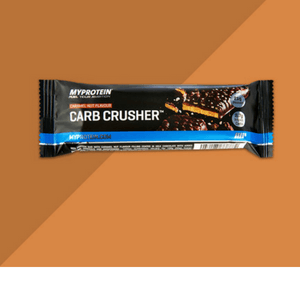 FREE CARB CRUSHER With Every Order