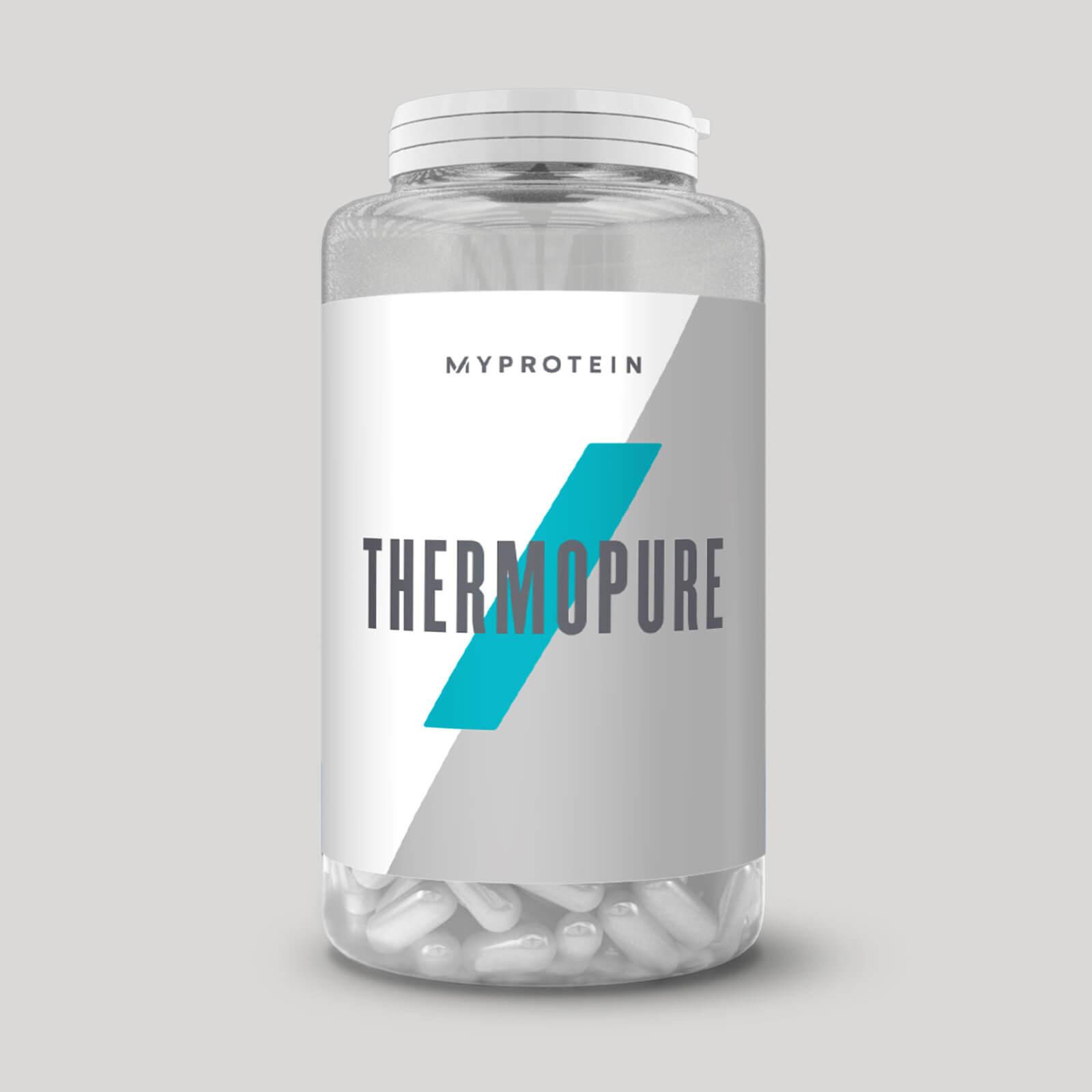Thermopure (termogénico)