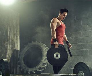 6 melhores exercicios para Bíceps e Tríceps