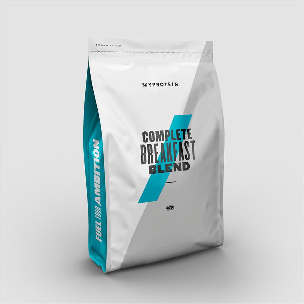Melhora proteína para pequeno-almoço