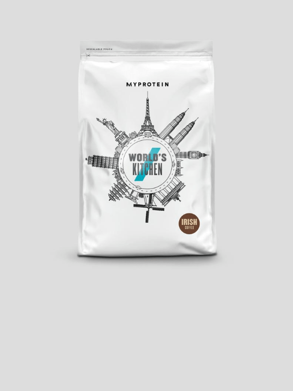 Impact Whey Protein Irish Coffee