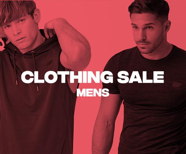 <b>เสื้อผ้าผู้ชาย ลดราคา</b>