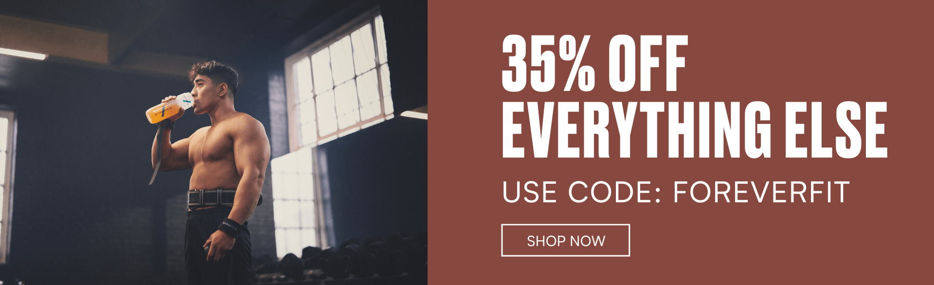 35% OFF Everything ELse