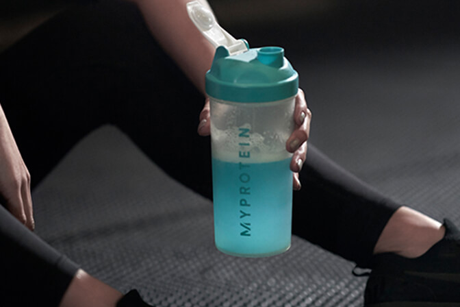 Shakers and Gym Accessories