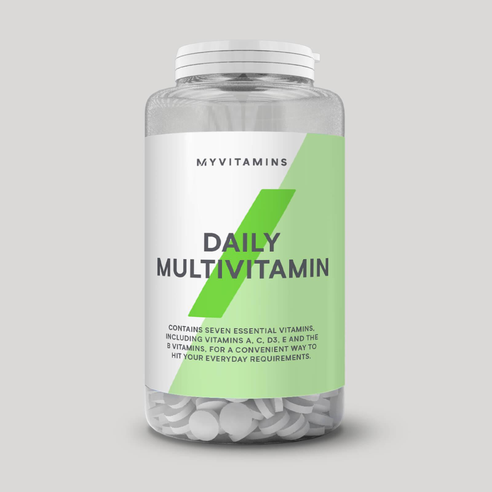 Best Multivitamin Supplement