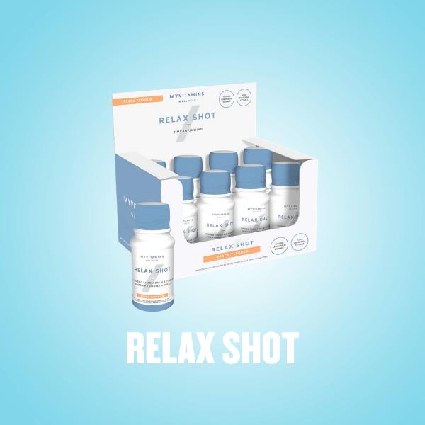 Relax Shots