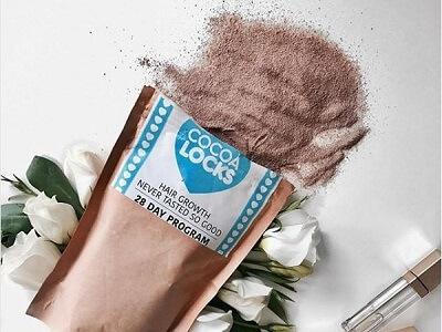 Cocoa Locks Sale