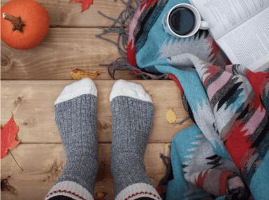 Mit gestärktem Immunsystem in den Herbst | Myvitamins