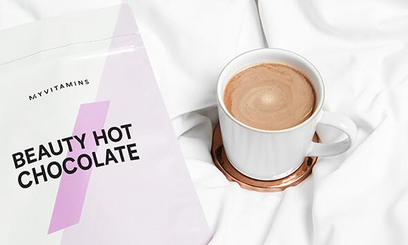 Neu im Sortiment – Beauty Hot Chocolate