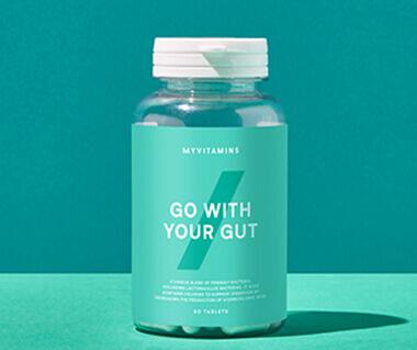 Digestion Vitamins