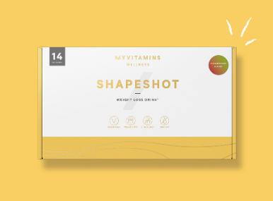 ShapeShot | Myvitamins