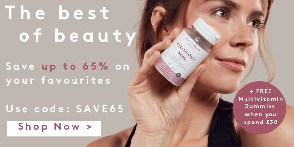 Save 65 % off I Myvitamins
