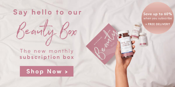 Beauty Box | Myvitamins