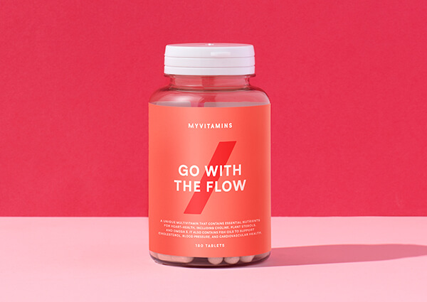 Go With The Flow - Key Formulation