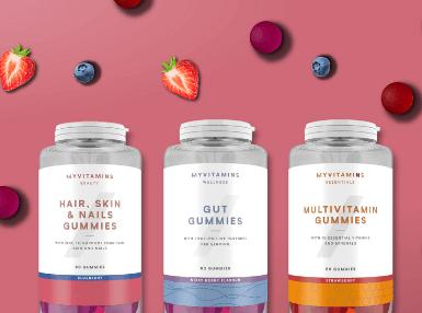 New Gummies | myvitamins