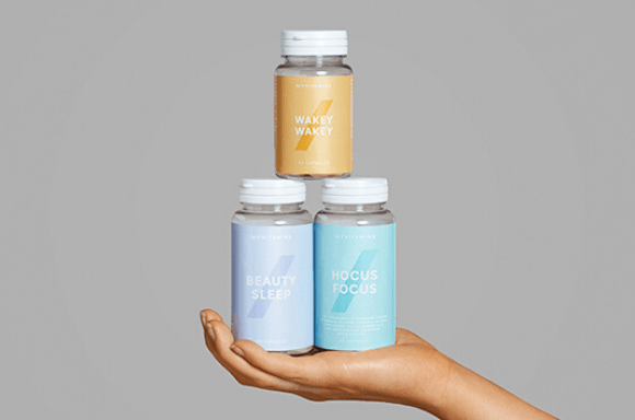 Myvitamins | Commercial Opportunities