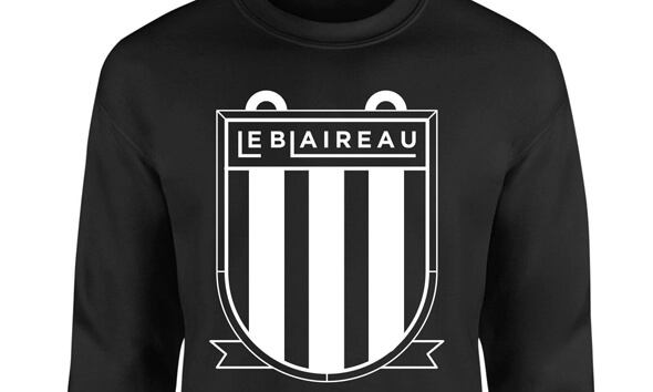 #5<br>La Blaireau