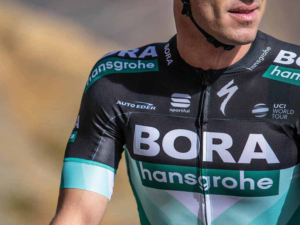 BORA-hansgrohe Team Kit