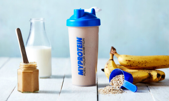 MyProtein Nutrition & Clothing