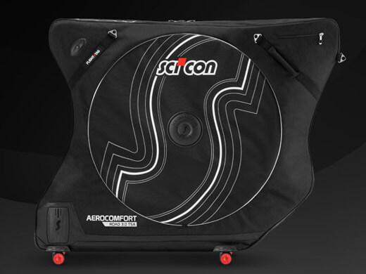 Scicon Taschen & Koffer